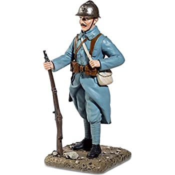 Katerina Prestige Soldat Allemand 1914