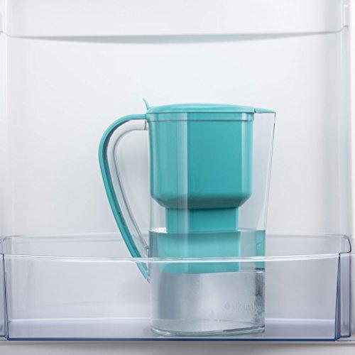 500ml Modern Sylish Stainless Steel /& Glass Teapot WITH LOOSE TEA LEAF INFUSER Kabalo 500ml moderna Sylish acciaio inox e vetro Teiera con t/è LOOSE LEAF INFUSER
