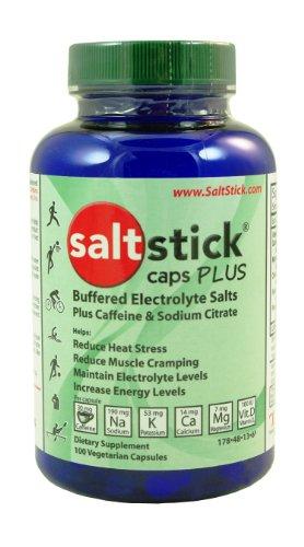 Saltstick Caps Plus-100 Capsules