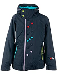Oakley Damen Kulture Baseball-Kappe Snow Jacket