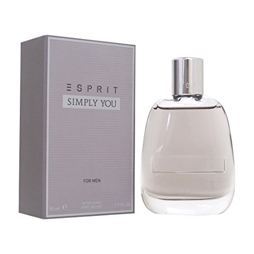 Price comparison product image Esprit Simply You Aftershave 50 ml