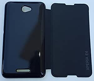 NBD FLIP COVER FOR SONY XPERIA E4 BLACK