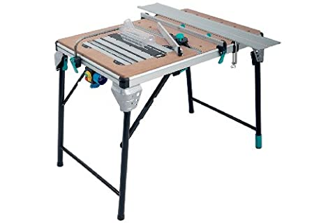 Wolfcraft 6900000 Master Cut 2000 - Precision Saw Table