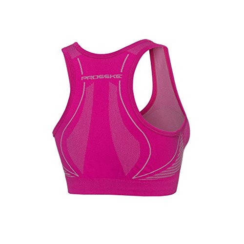 prosske Femme Fitness Soutien-gorge de sport sbh1respirant Rose