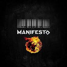 Suchergebnis Auf Amazonde Für Musicmanifesto Manual Del Fin Del