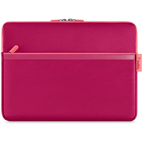 Belkin F7P352BTC02 - Funda Pocket para Microsoft Surface 12