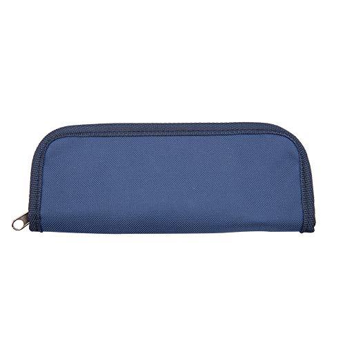 Diabetic Bag - Diabetic Case Tragbare Insulin-Kühltasche Diabetic Patient Organizer Medical Travel Insulated Case (Farbe : Navy Blue)