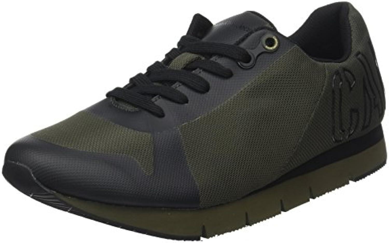 Calvin Klein Jabre Mesh/Hf, Zapatillas para Hombre