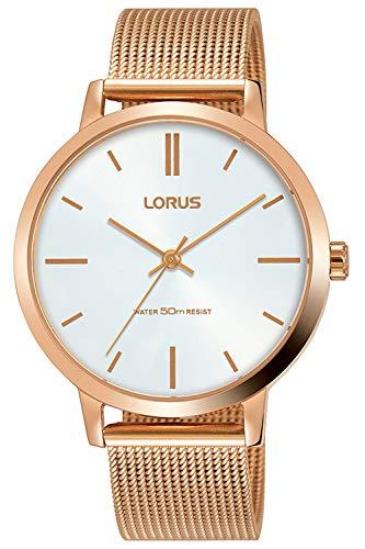 LORUS Ladies Relojes Mujer RG262NX9