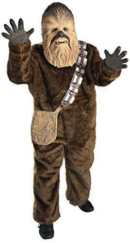Disney Star Wars Deluxe Chewbacca Kind Klein S ()