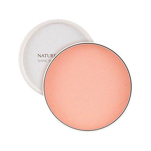 (6 Pack) NATURE REPUBLIC Shine Blossom Blusher #1 Pink Blossom