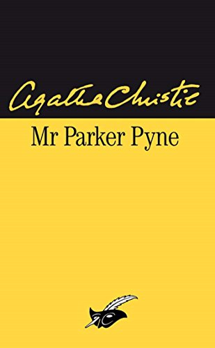 Monsieur Parker Pyne (Masque Christie)