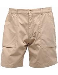 Pantalones cortos de Regatta, Hueso, Action
