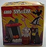 Lego 2872 Hexe mit Ofen