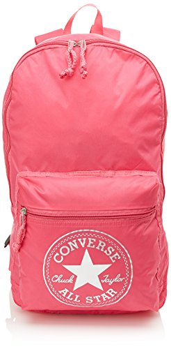Imagen de converse backpack ct packable ny season,  unisex adulto rosa size 43x28x18