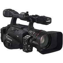 Canon XH A1S - Videocámara (Estabilizador Óptico, HDV 1080i, 3 sensores CCD de 1/3 pulgadas, Zoom Óptico