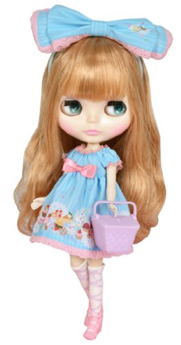 Neo Blythe Say Disprin cycle Limited  (japan import)