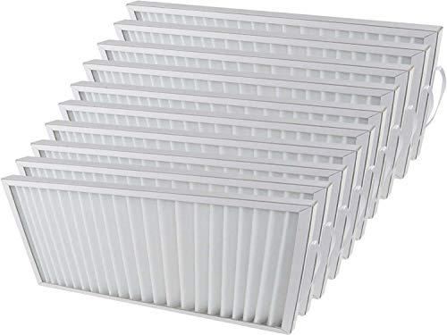 Sparhai24 Tecalor THZ 304/404 Ersatzfilter 10x M5 Filter (Zuluftfilter)