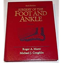 Surgery of the Foot and Ankle, in 2 Vols.