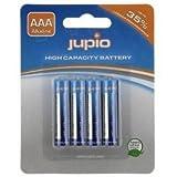 Jupio LR03 Alcalino batería no-recargable -