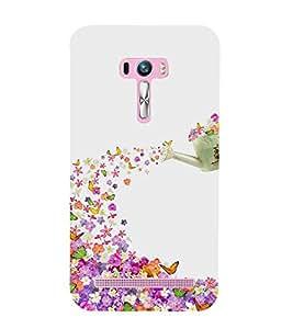 ifasho Designer Back Case Cover for Asus Zenfone Selfie ZD551KL ( Guys Dating Jagdalpur Ahmedabad Davanagere Wedding Planning)