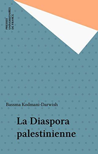 La Diaspora palestinienne