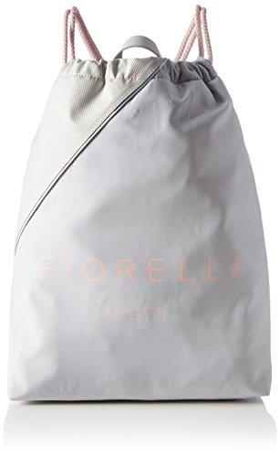 Fiorelli - Elite, Borse a secchiello Donna Grigio (Lunar Rock)