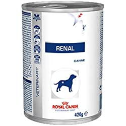 Royal Canin Veterinary Diet Dog Renal 12 x 410 grs