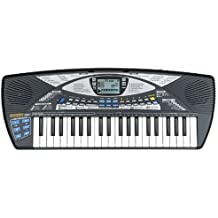 Bontempi GT 740.2 - Tastiera 40 Tasti con Display