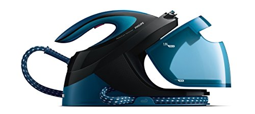 41DbdvLzqWL - Philips PerfectCare Performer Silence Steam Generator Iron, With 420g Steam Boost For Deep-Set Creases, GC8735/80