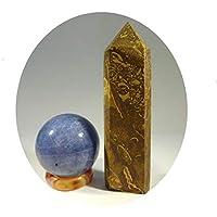 britain-e-spheres Kristall–ein wunderschöner 56mm (ca. 48g) geschnitten und poliert lila Amethyst Quarz Single... preisvergleich bei billige-tabletten.eu