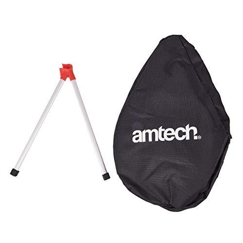 Am-Tech Odomètre longue distance avec housse et boîte couleur