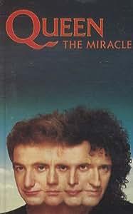 The Miracle [Musikkassette]
