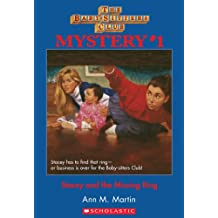 The Baby-Sitters Club Mysteries #1: Stacey and the Missing Ring