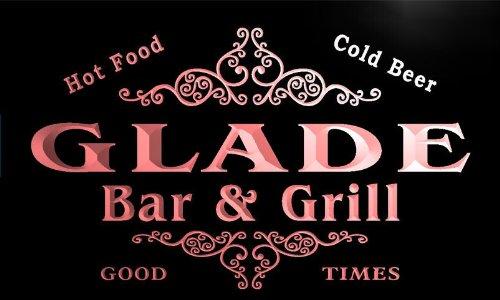 u16889-r-glade-family-name-gift-bar-grill-home-beer-neon-light-sign-barlicht-neonlicht-lichtwerbung