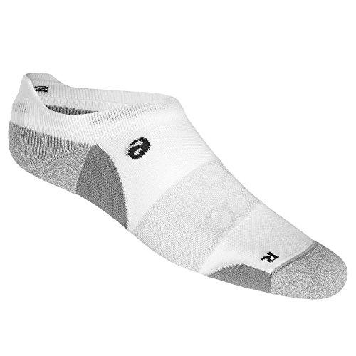 Nylon-ped Socken (ASICS Road Neutral Ped Single Tab Laufen Socken - Large)