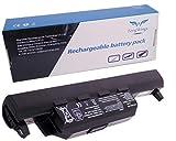 FengWings® 10.8V 4400mAh A32-K55 Laptop Akku Kompatibel mit ASUS ASUS A45 / A55 / K45 / K55 / X55