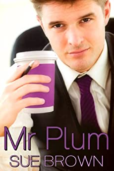 Mr Plum (English Edition) par [Brown, Sue]