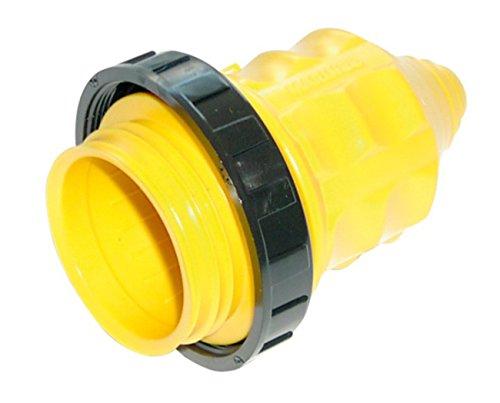 Marinco Kappe 103RN für Landstrom-Stecker bis 16 Ampere Landanschluss-stecker