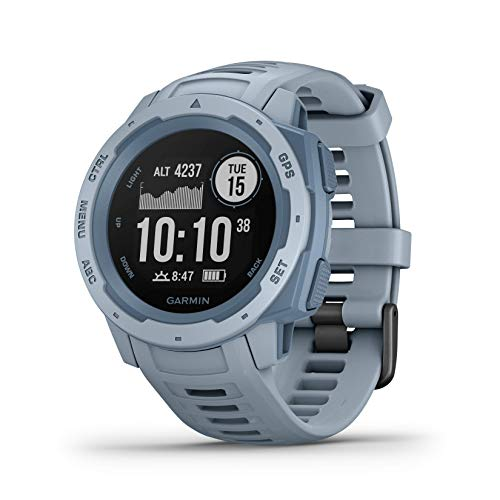 Garmin Instinct Smart Watch GPS (satelliet) - Smart Watches (GPS (satelliet), 52 g)