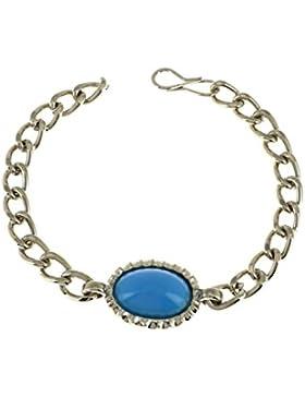 Indische Mode Oxidiert Schmuck Türkis Perlen Salman Khan Armband Geschenke Für Jungen