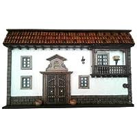 Art Deco Home Tapa Contador Casa 50 cm - 3475