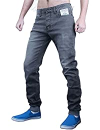 Enzo - Jeans -  Homme