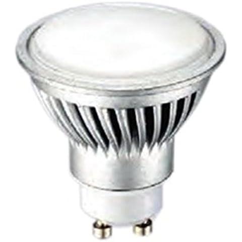 LAMPADA LED 7,5W GU10 LUCE BIANCO