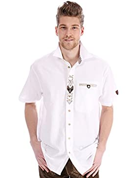 Orbis Trachtenhemd Dirk weiss
