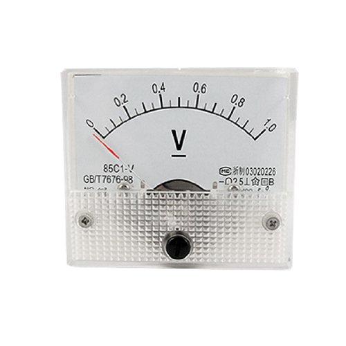 85-c1-fine-tuning-dial-panneau-de-tension-analogique-voltmetre-dc-0-1-v