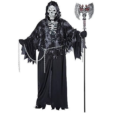 Costume Halloween / Carnevale da Demone Spettro Incatenato – orrore