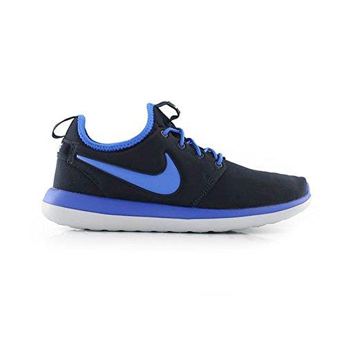 Nike - 844653-400, Scarpe sportive Bambino Multicolore