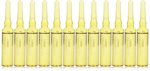 Verdimill Cura Capillare, Placenta 12 Ampollas, 200 gr