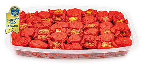"""Rote Tomaten \""""Sunpomo\"""" in Öl 1000g"""